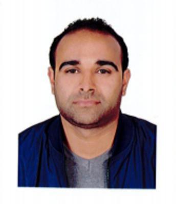 Aymen Gammoudi