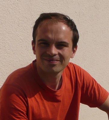 Gaël Deest