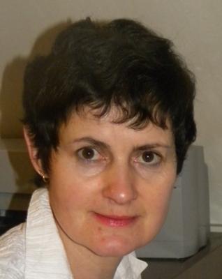Joëlle Thépault