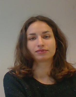 Tara Petric