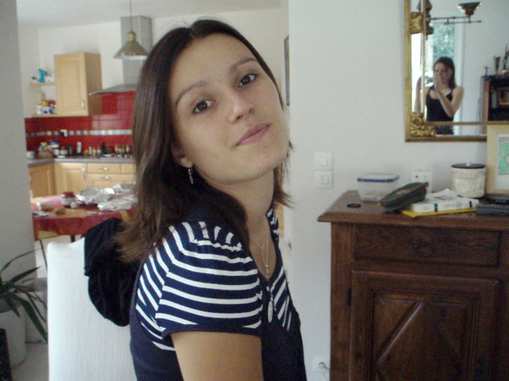 Aurore Junier